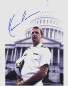 Kevin Costner No Way Out Autograph Signed 8x10 Photo Certified Authentic PSA/DNA