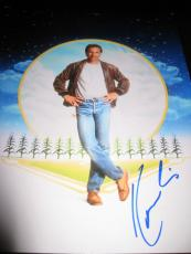 KEVIN COSTNER SIGNED AUTOGRAPH 11x14 FIELD OF DREAMS IN PERSON COA AUTO RARE D