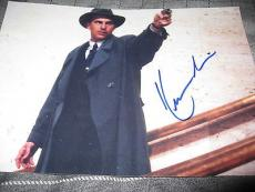 Kevin Costner Signed Autograph 11x14 Photo Untouchables Bodyguard In Person E