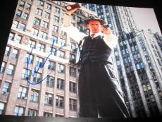 KEVIN COSTNER SIGNED AUTOGRAPH 8x10 PHOTO UNTOUCHABLES PROMO IN PERSON COA NY X6