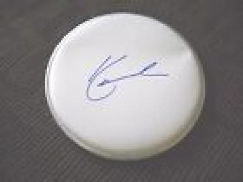"""Kevin Costner Signed Autographed 8"""" DRUMHEAD PSA Guaranteed"""