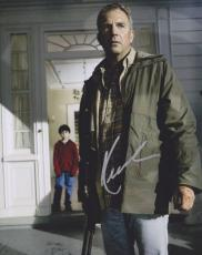 Kevin Costner Signed Autographed 8x10 Photo The New Daughter  COA VD