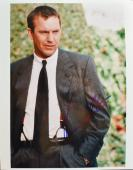 Kevin Costner Signed - Autographed The Bodyguard 8x10 inch Photo - Guaranteed to pass PSA or JSA