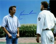 Kevin Costner Signed 'Cornfield' 11x14 Photo