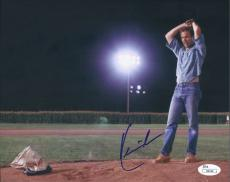 Kevin Costner Signed 'field Of Dreams' 8x10 Photo Autograph #2 Jsa Coa