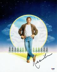 Kevin Costner Signed Field of Dreams Autographed 11x14 Photo PSA/DNA #K65912