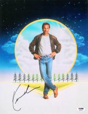 Kevin Costner Signed Field of Dreams Autographed 11x14 Photo (PSA/DNA) #Q53299
