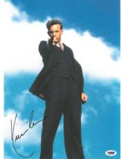 Kevin Costner Signed Untouchables Autographed 11x14 Photo (PSA/DNA) #M59096