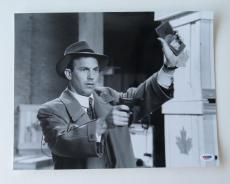 Kevin Costner Signed Untouchables Autographed 11x14 Photo (PSA/DNA) #M59097