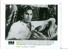 Kevin Costner The Gunrunner Original Press Still Movie Photo