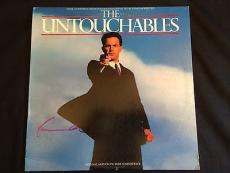 Kevin Costner The Untouchables Rare Signed Autograph Laserdisc Cover Photo