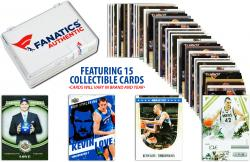Kevin Love Minnesota Timberwolves Collectible 15 Card Lot