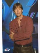 Kevin Sorbo Signed Andromeda 8x10 Photo PSA/DNA COA