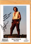 Kevin Sorbo-signed photo-15