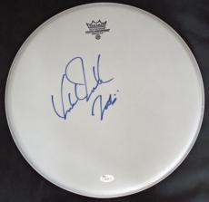 """KID ROCK (American Bad ass) autographed/signed Remo 14"""" Drum head-JSA #I61335"""