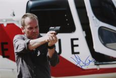 Kiefer Sutherland Autographed 11x14 PSA/DNA