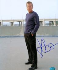 Kiefer Sutherland autographed 8x10 Photo (24 on Fox) pictured as Jack Bauer