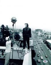 Kiefer Sutherland Signed Authentic Autographed 11x14 Photo PSA/DNA #AB39539