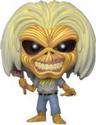 Killers Skeleton Eddie Iron Maiden #144 Funko Pop! Figurine