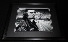 Kim Coates Signed Framed 8x10 Photo Poster AW Sons of Anarchy Tig