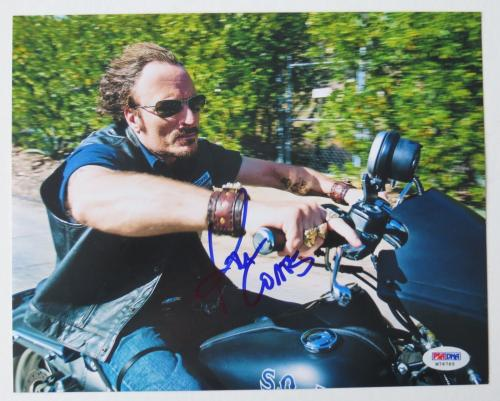 Kim Coates Signed Sons of Anarchy Autographed 8x10 Photo (PSA/DNA) #M76765