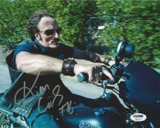 Kim Coates Signed Sons of Anarchy Tig 8x10 Photo PSA/DNA COA Autograph Picture 6