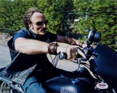 Kim Coates Tig Trager Signed 8X10 Photo PSA/DNA Sons Of Anarchy T46182 Auto