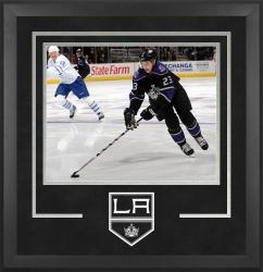 "Los Angeles Kings Deluxe 16"" x 20"" Horizontal Photograph Frame - Mounted Memories"