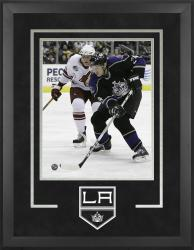 "Los Angeles Kings Deluxe 16"" x 20"" Vertical Photograph Frame - Mounted Memories"