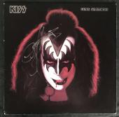 KISS Gene Simmons Signed Autographed Self Titled Album Solo JSA Authentic
