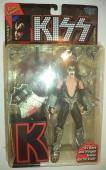 Kiss Gene Simmons Ultra Action Figure Mcfarlane Toys