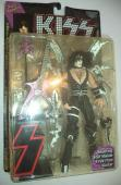 Kiss Paul Stanley Ultra Action Figure 1997 Mcfarlane Toys