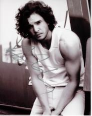 Kit Harington Signed - Autographed 8x10 Photo - Game of Thrones actor - Jon Snow