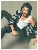 Kit Harrington Signed Autographed 8x10 Photo Game of Thrones COA VD