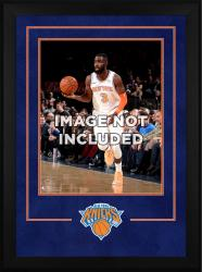 "New York Knicks Deluxe 16"" x 20"" Frame"