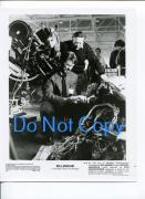 Michael Anderson Director Kris Kristofferson Millennium Original Movie Photo