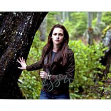 Kristen Stewart Autographed / Signed 8x10 Photo