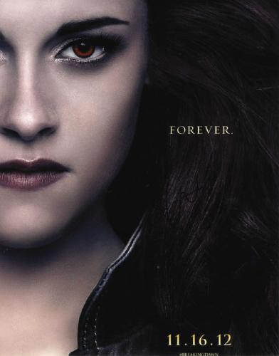 Kristen Stewart Twilight Signed 11x14 Promo Photo AFTAL UACC RD COA