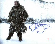 Kristian Nairn Game Of Thrones Signed 8X10 Photo PSA/DNA #AC17288