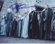 Kristian Nairn Signed 8x10 Photo W/Coa Game of Thrones #1