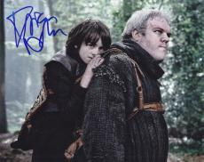 Kristian Nairn Signed 8x10 Photo W/Coa Game of Thrones #3