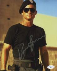 Kurt Russell Autographed Signed 8x10 Photo Certified Authentic JSA AFTAL COA