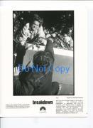 Kurt Russell Breakdown Original Golssy Still Movie Press Photo