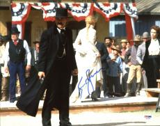 Kurt Russell Tombstone Signed 11X14 Photo Autographed PSA/DNA #AC43187