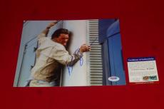 KURT RUSSELL tombstone stargate grindhouse signed PSA/DNA 8x10 photo 3