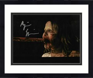 KYLIE SZYMANSKI Signed 8x10 Photo - The Walking Dead - Penny Governors Daughter