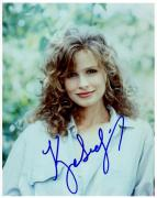 Kyra Sedgwick Autographed Signed 8x10 Closer Photo AFTAL