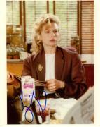 Kyra Sedgwick Autographed Signed 8x10 Phenomenon Photo AFTAL