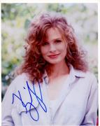 Kyra Sedgwick Autographed Signed 8x10 The Closer Photo AFTAL