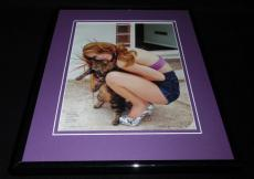 Lana Del Rey 2011 Framed 11x14 Photo Display